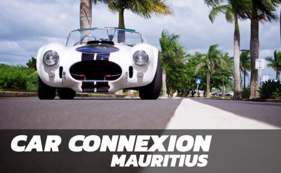 The Car Connexion Mauritius