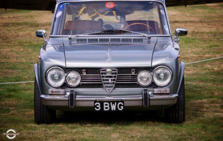 Affording A Classic Car