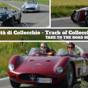 Highlights from the Circuito Citta di Collecchio 2019