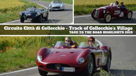 Highlights from the Circuito Citta di Collecchio 2019
