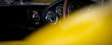 Take to the Road Classic Car Features News and Reviews