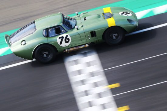 Date confirmed for landmark 30th Silverstone Classic