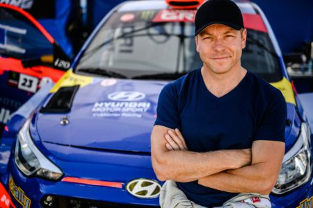 Motortrends new Dream Jobs with Chris Hoy Exclusive Interview