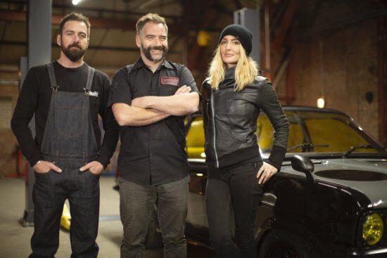 Goblin Works Garage Exclusive Interview Series 2 Part 2