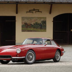 RM Sotheby's offers rare Apollo 5000 GT at Essen Auction