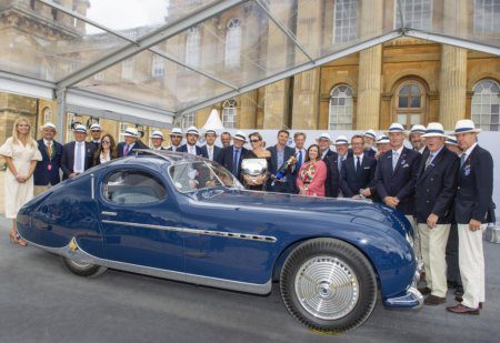Salon Privé announces new dates for 2020