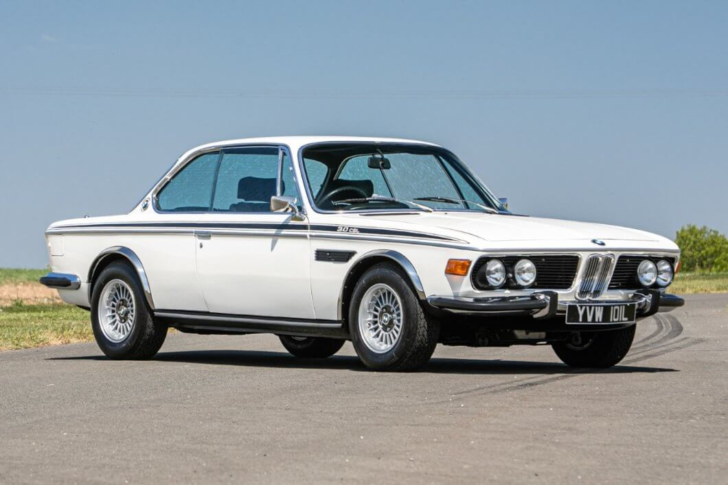 Jay Kay BMWs lead this weekends Silverstone Auctions sale