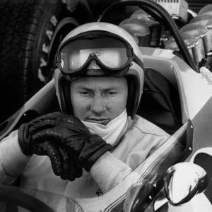 McLaren marks 50th anniversary of Bruce McLaren's tragic death