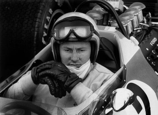 McLaren marks 50th anniversary of Bruce McLaren's tragic death