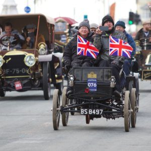 London to Brighton Veteran Car Run announcement due in July