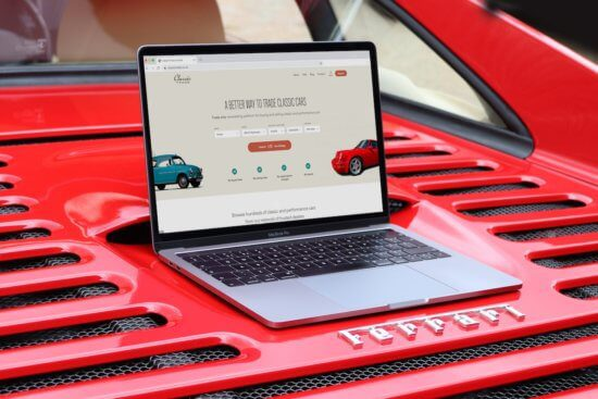 Classictrade.co.uk launches new innovative sales platform