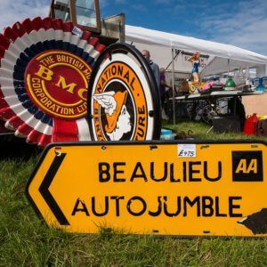 Beaulieu updates its 2020 event programme