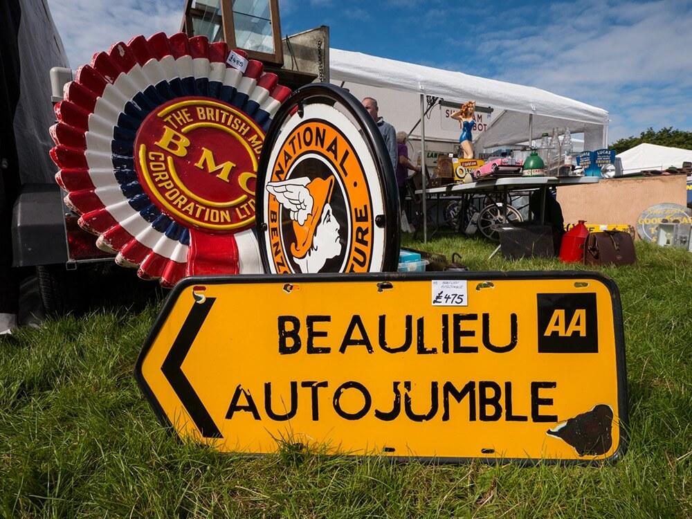 Beaulieu updates its 2020 event programme