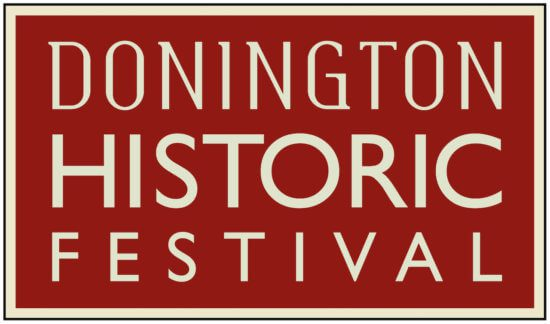 Donington Historic Festival rescheduled to 2021