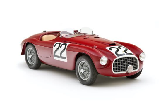 Maranello legends to star at this years Salon Privé