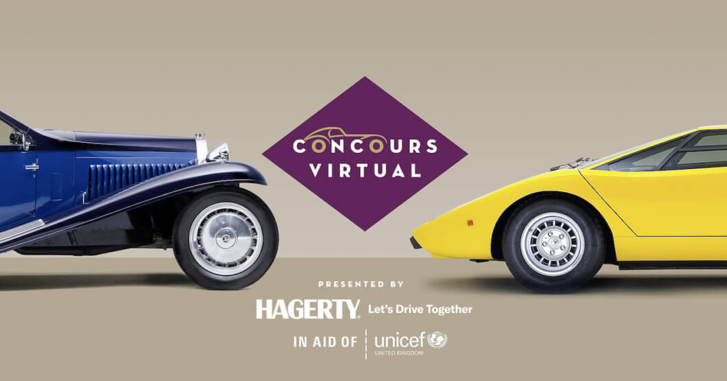 Latest Results from Concours Virtual - Rounds E and E1