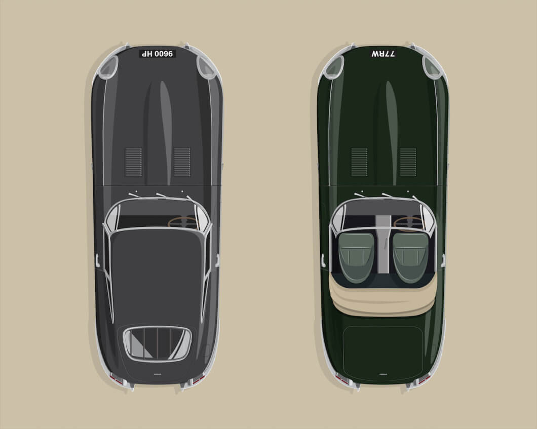 Jaguar Classic to mark E-Type 60th anniversary with Tribute Edition
