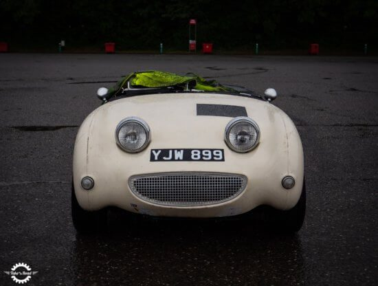 Things to be cautious about when buying a classic car