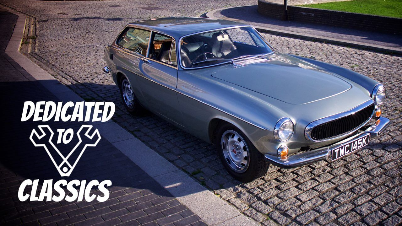 Take to the Road Video Feature: Dedicated to Classics
