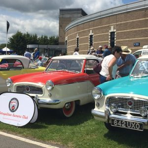 British Motor Museum hosts free Tuesday Night Gaydon Gatherings