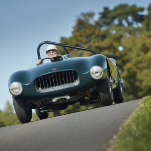 Famed builder Allard to return with JR continuation series