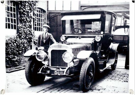 British Motor Museum to host When Jaguar Bought Daimler exhibition