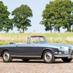 John Surtees BMW 503 set for Bonhams Goodwood Speedweek sale