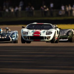 Goodwood counts down to SpeedWeek