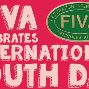 FIVA announces 'young-at-heart' art competition winners