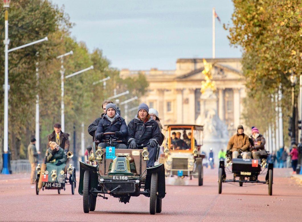 2020 London to Brighton Veteran Car Run has been cancelled