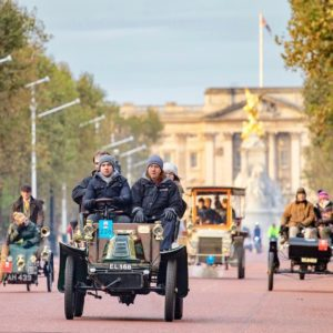 2020 London to Brighton Veteran Car Run has been cancelled