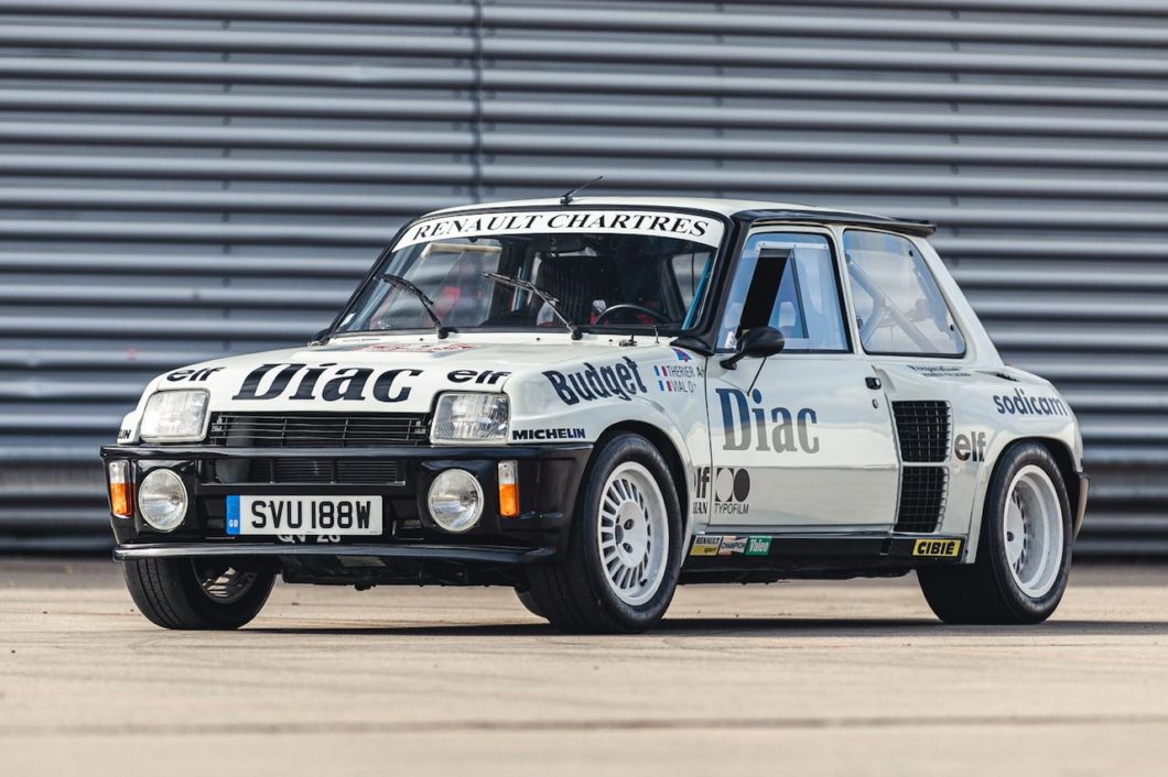 Silverstone Auctions achieves £8m in sales at NEC Classic