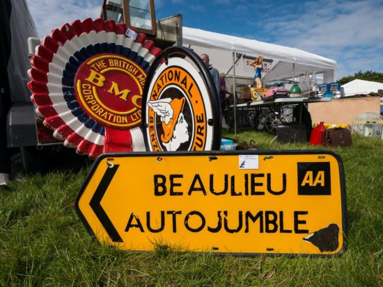 Beaulieu announces calendar of automotive events for 2021
