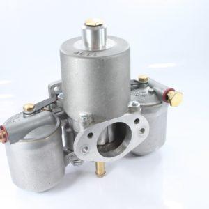 Burlen celebrates 110 years since first SU Carburettor