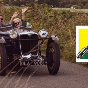 Shere Hill Climb set to return this September