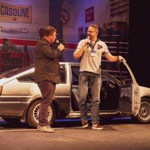 Practical Classics Classic Car & Restoration Show moves to 2022