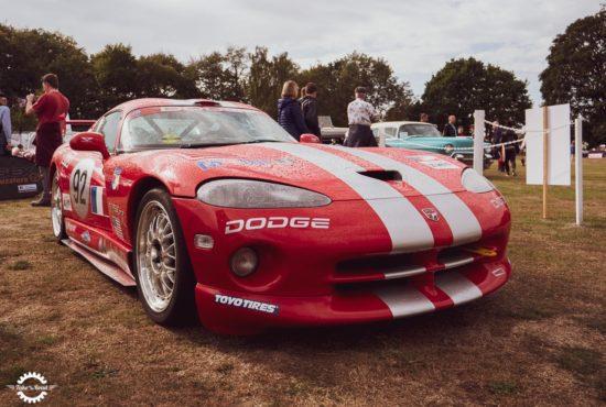 A short history on car customisation