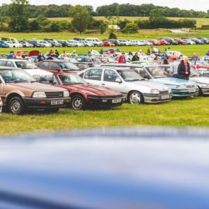 Hagerty confirms date for 2021 Festival of the Unexceptional
