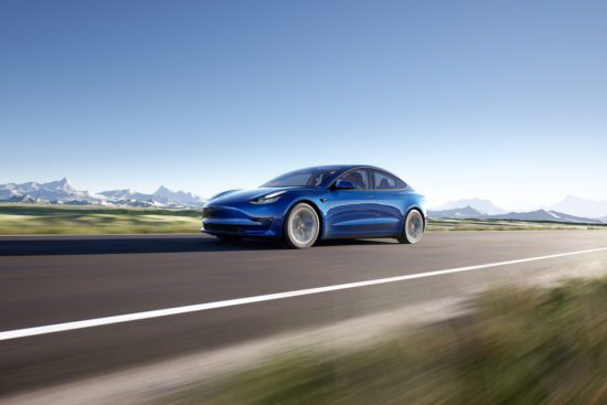 Which electric car wins when it comes to EV Top Trumps?