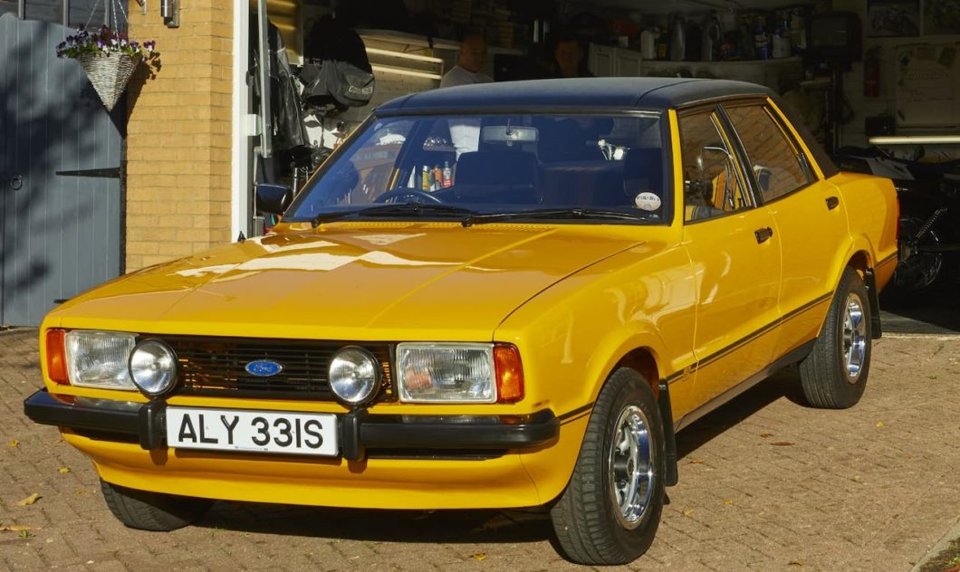 UK's rarest surviving classic cars to star at The Classic