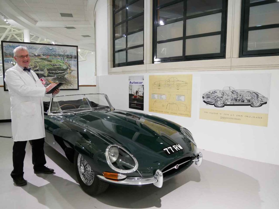 British Motor Museum to reopen on 17 May