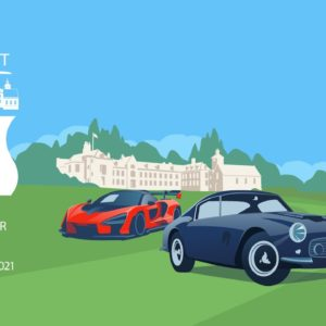 Bremont Stonor Supercar Sunday returns to Stonor Park