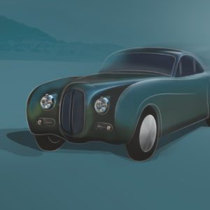 Bensport unveils Bentley inspired electric La Sarthe E concept