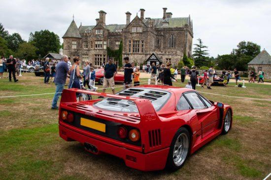 Beaulieu Supercar Weekend returns this August