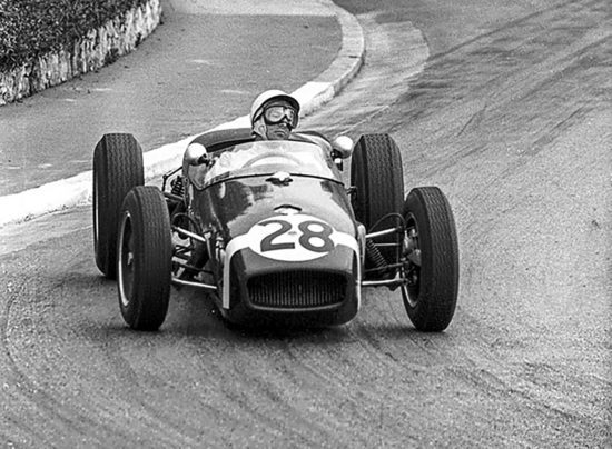 Life of Sir Stirling Moss to be celebrated at Brooklands