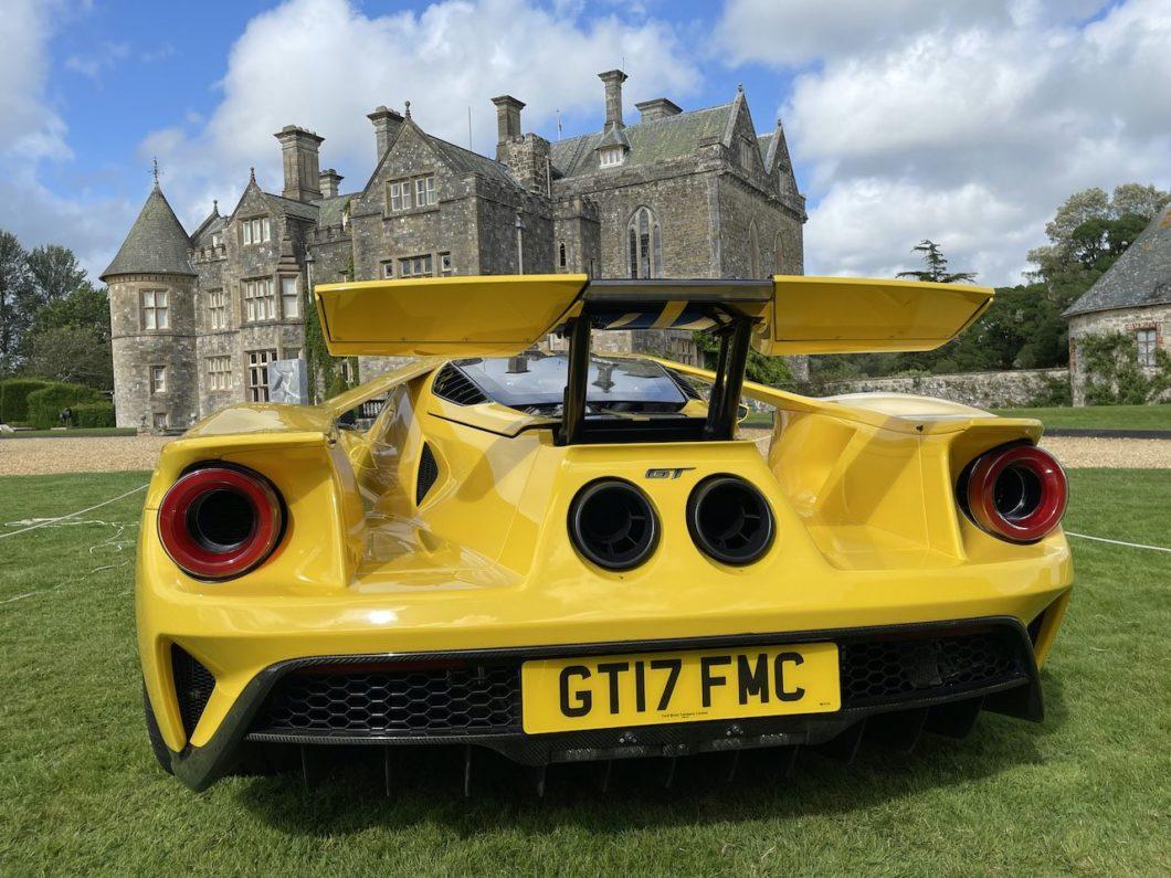 Beaulieu Supercar Weekend a sell out success