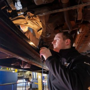 UK Drivers advised to book MOT's early amid 'Super September' warning