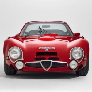 Worlds rarest cars on show at the Concours of Elegance