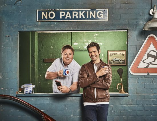 Wheeler Dealers is back in the UK - exclusive new series interview with Mike Brewer