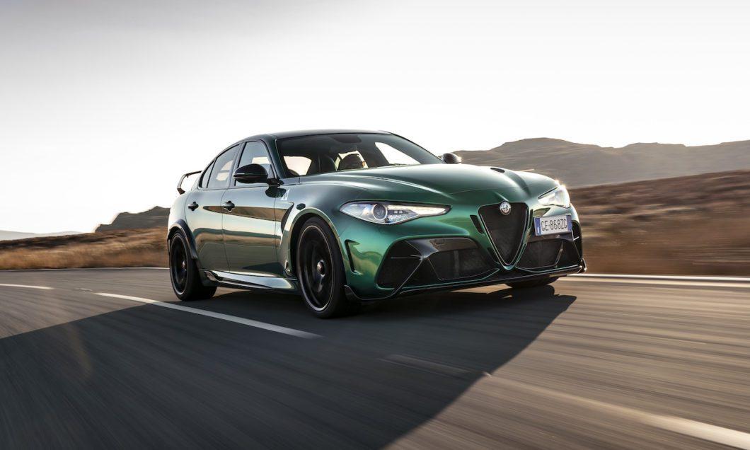 Alfa Romeo Giulia GTA officially sold out